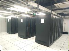 龙华富士康D13a中心机房安装u赢电竞官方网站